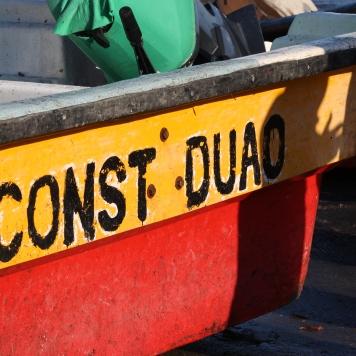 Caleta Duao . Foto por www.luisgarciaoteiza.com