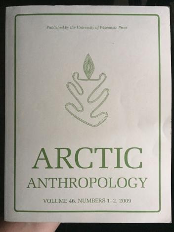 ArcticAnthro