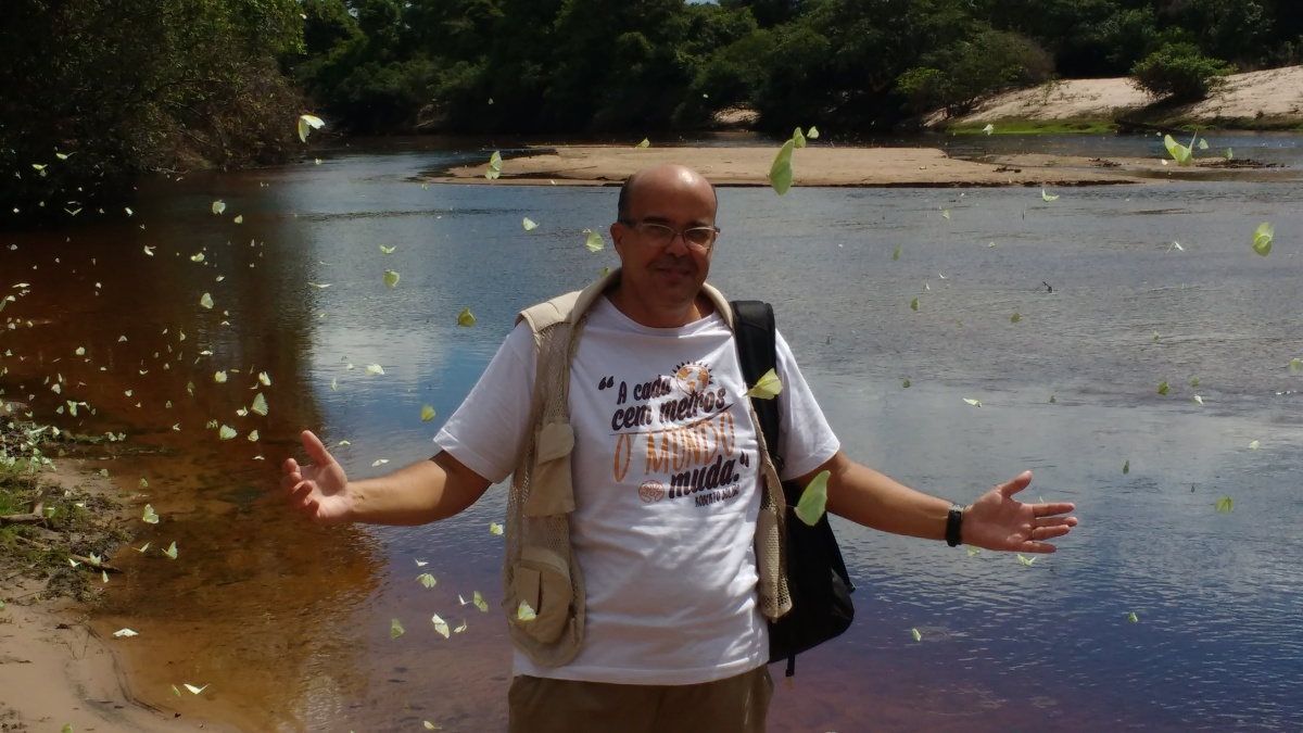 TURISMO COMUNITARIO EN BRASIL
